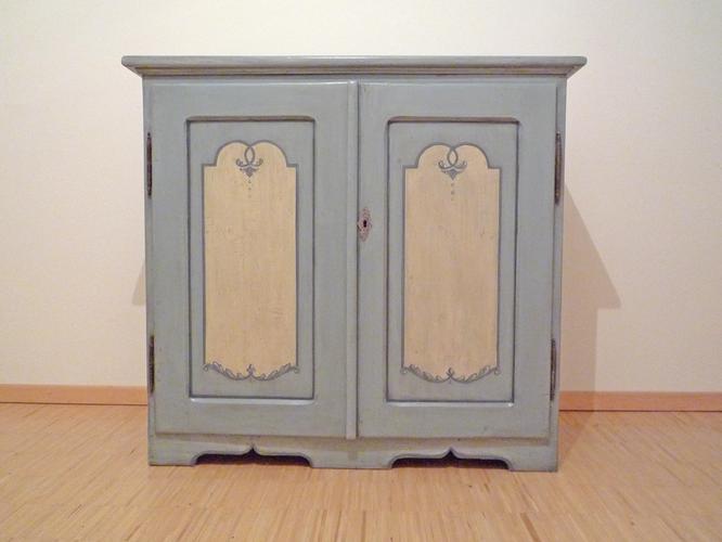 Mobili paola depero decorazioni - Decorazioni in legno per mobili ...